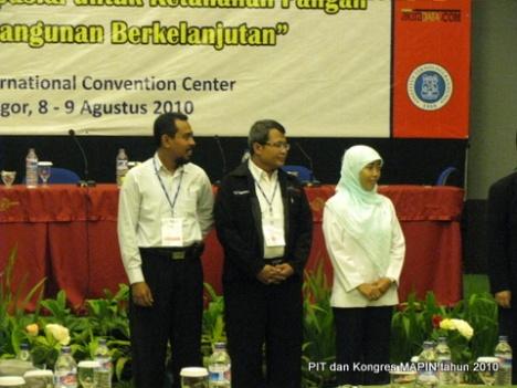 Penerima Award